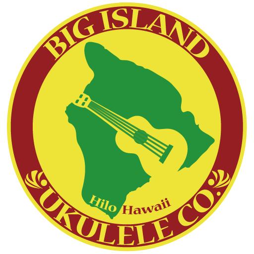 BIG ISLAND UKULELE